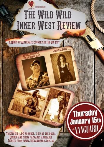 wild wild west review