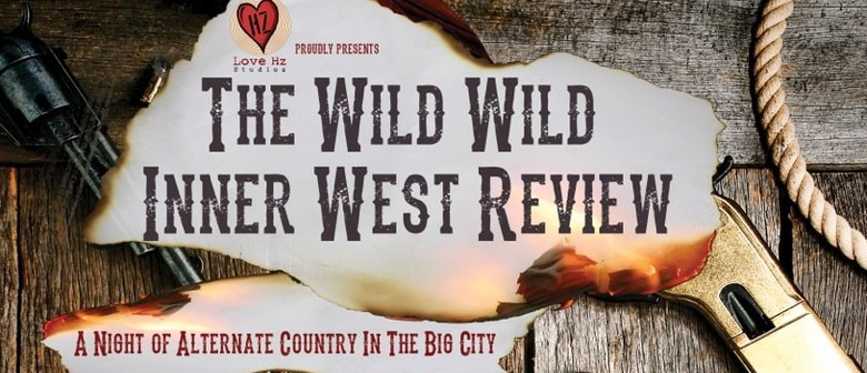 wild wild west review
