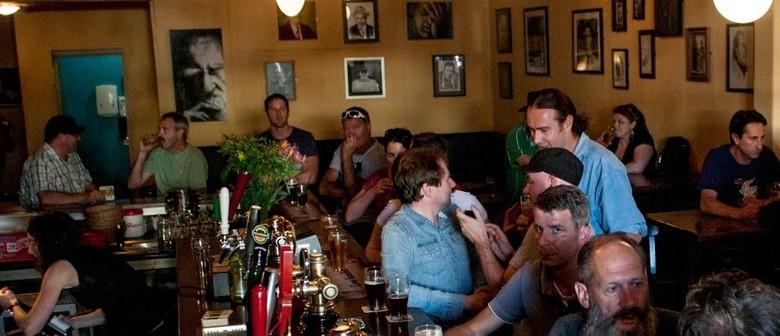 mobile events trad irish session