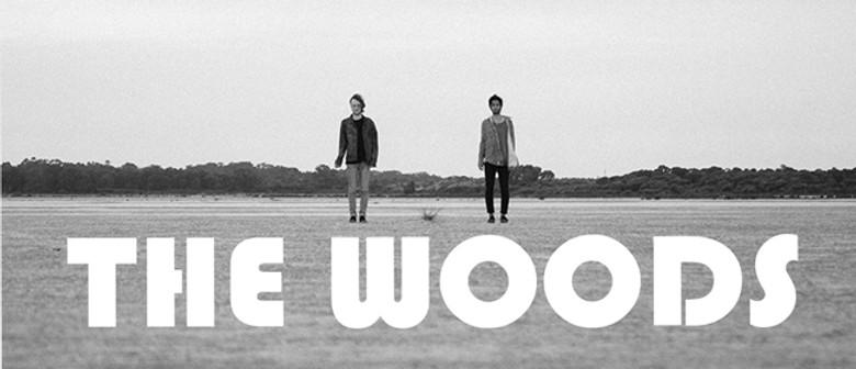 The Woods - Debut Album Launch