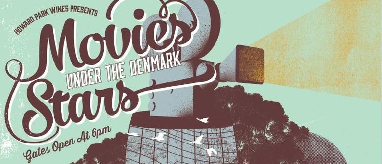 MadFish Wines present Movies Under the Denmark Stars