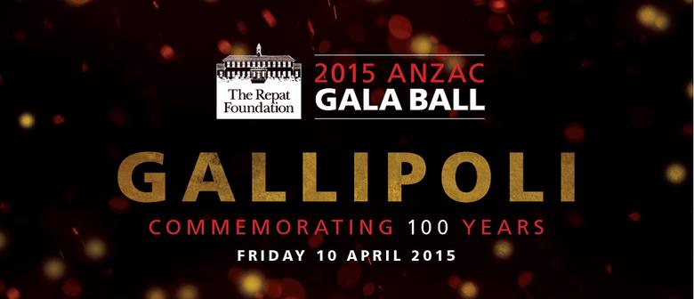 2015 ANZAC Gala Ball