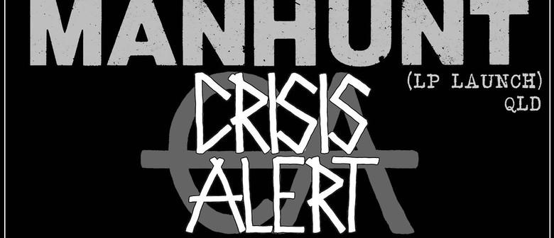 Manhunt, Sick Machine, Crisis Alert, Race Machine, Melchior