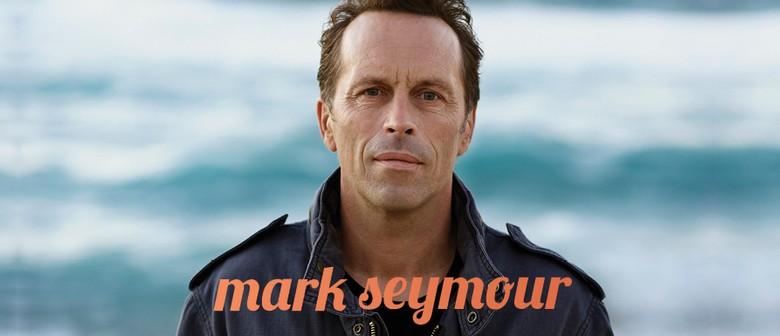 Mark Seymour