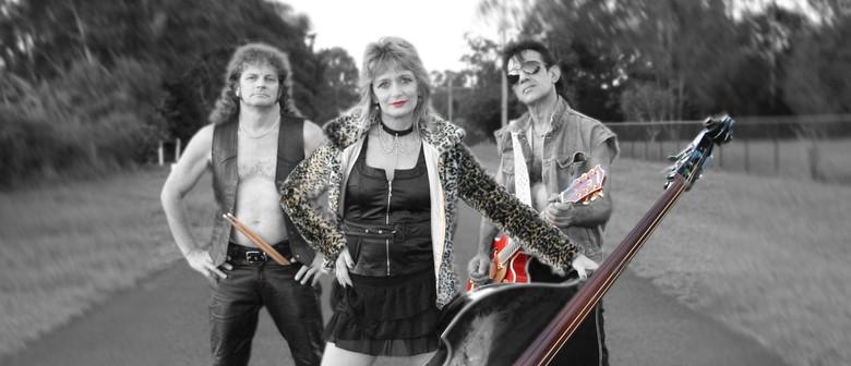 Brandi & the Badcats