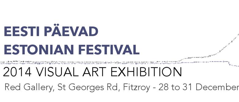 Estonian Festival Art Exhibition