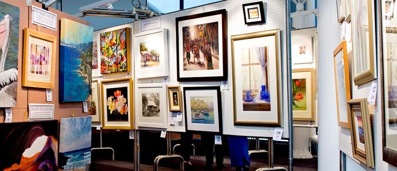 "CASS 25th ""Art of Sydney"" Awards Exhibition"