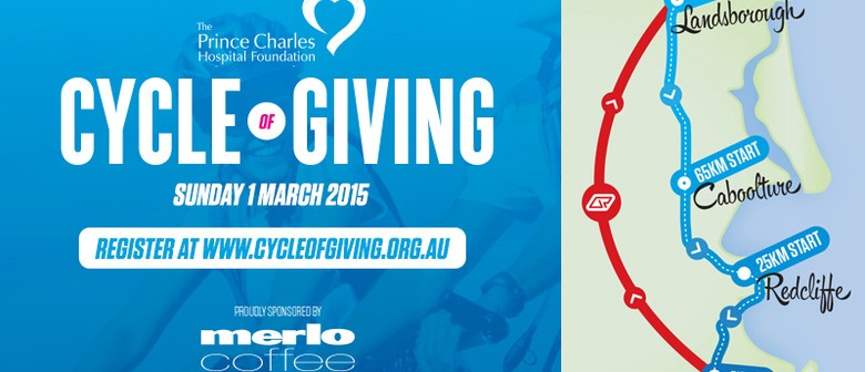 Cycle of Giving
