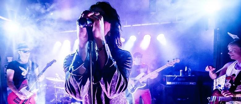 Never Tear Us Apart - The Australian INXS & Divinyls Show