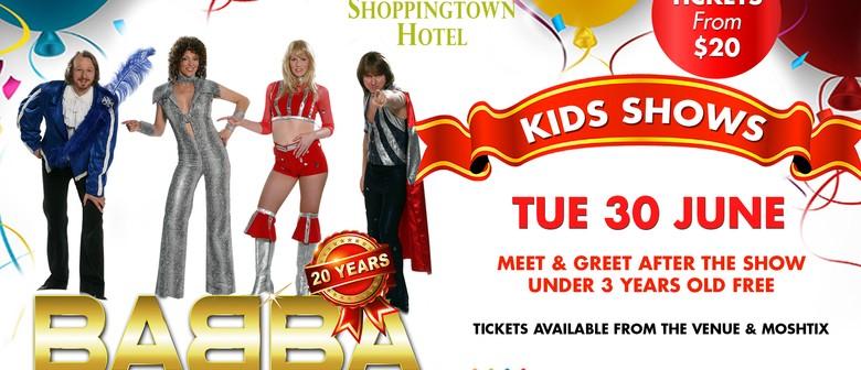 Babba Kids Show