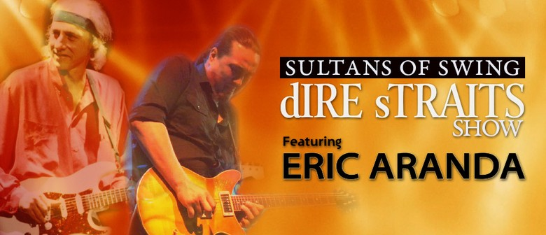 Sultans Of Swing - The Dire Straits Show