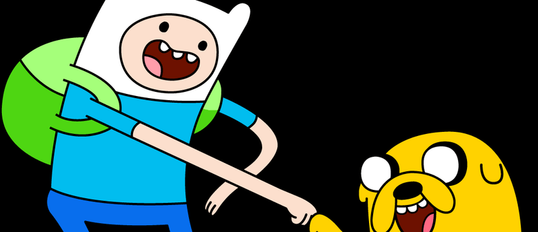 Adventure Time Trivia Party