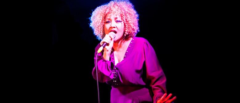 The Soul Of Aretha - Aretha Franklin Tribute Show