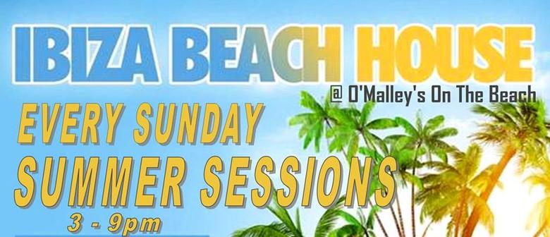 Sunday Summer Sounds Session