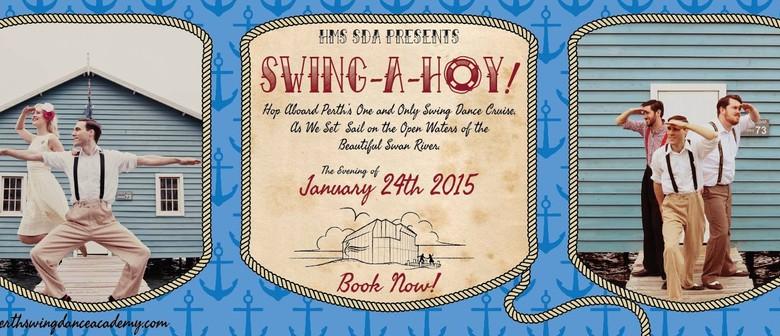 Swing-A-Hoy! Vintage Dance Cruise