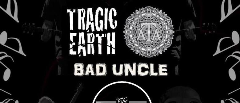 Tragic Earth Tour