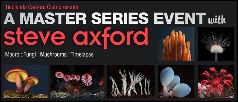 Macro Photography - Fabulous Fungi, Mushrooms and Time lapse