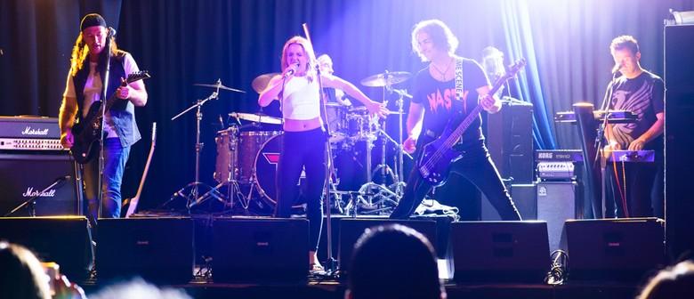 Rock The Roxbury
