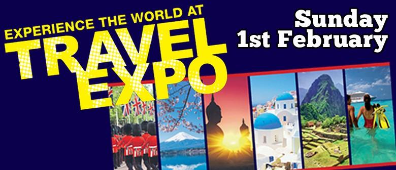 Travel Expo 2015