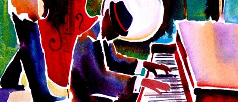 Summer Jazz - Geelong - Eventfinda