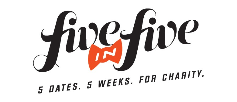 The Five in Five Launch Party