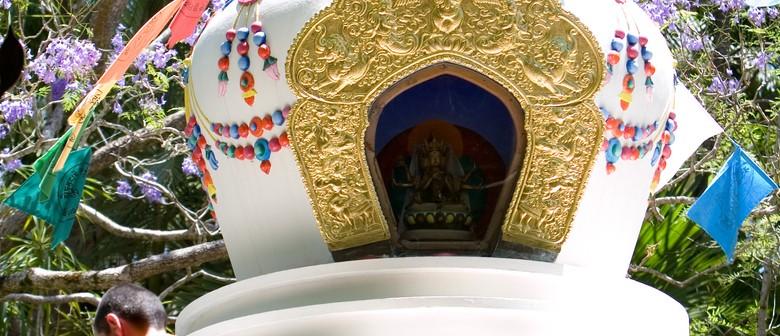 Taste of Tibetan Buddhism