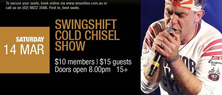 Swingshift - Cold Chisel Show