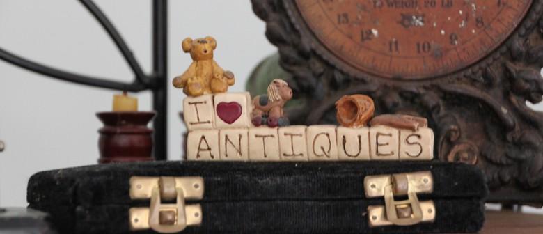 Romsey Antiques & Collectibles Fair