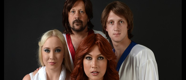Gold - The Ultimate ABBA Show