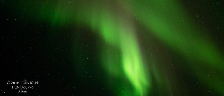 My Arctic Adventure Photography Exhibition By Sue Ellis