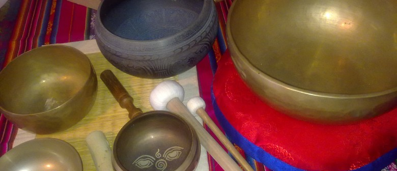 Healing Sounds Meditation Gong Bath Mandurah Eventfinda