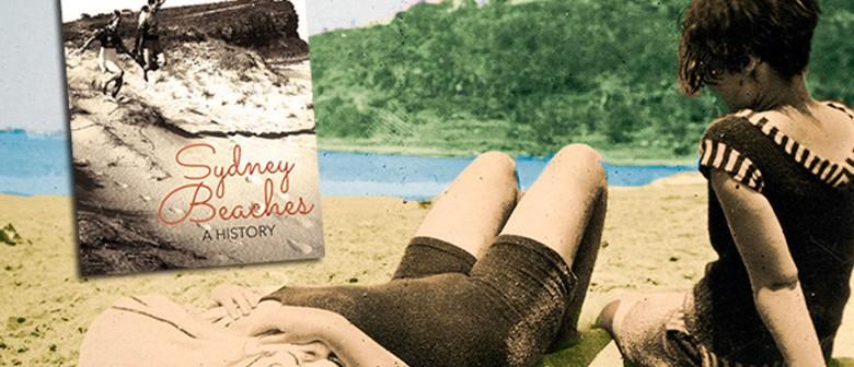 Caroline Ford - Sydney Beaches