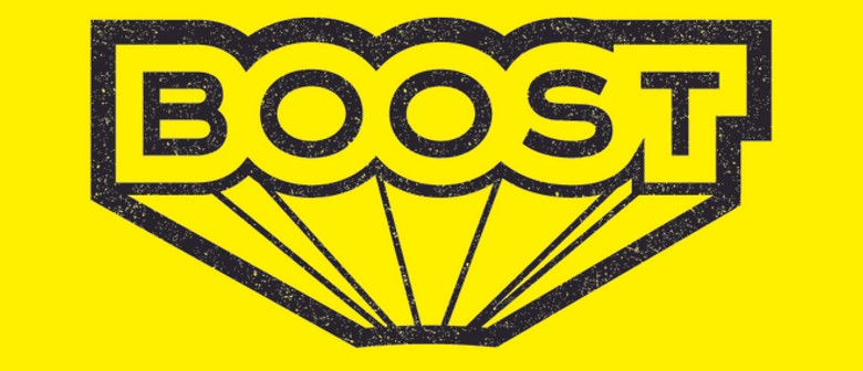Boost – Improv For Kids & Teens, After-School Improv Class