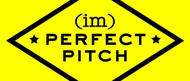 I'm Perfect Pitch – Four-Part Musical Improv Course