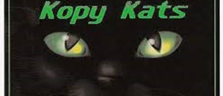 Kopy Kats