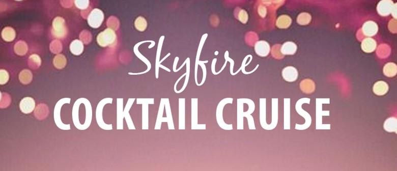Skyfire Cocktail Cruise