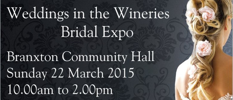 Weddings in the Wineries - Bridal Expo