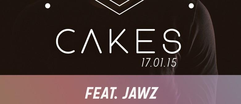 Cakes Ft. Jawz