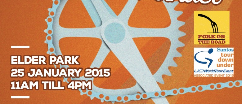 Fork on the Road - Tour Down Under 2015
