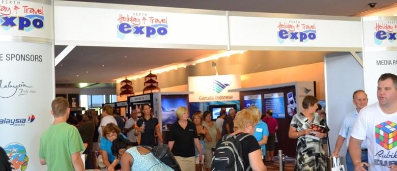 Perth Holiday & Travel Expo