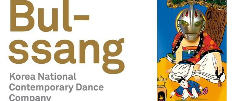 Bul-ssang: A Contemporary Korean Dance Experience (dance per