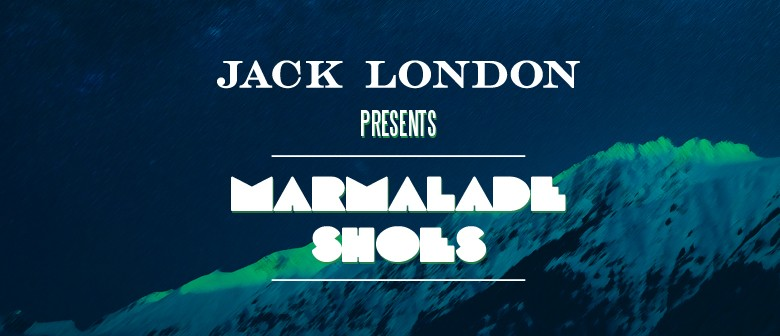 Jack London Presents Marmalade Shoes & Red Spencer