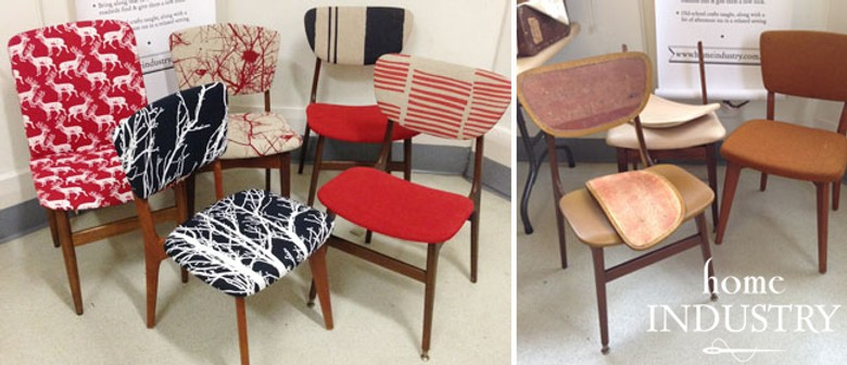 Upholstery Workshops