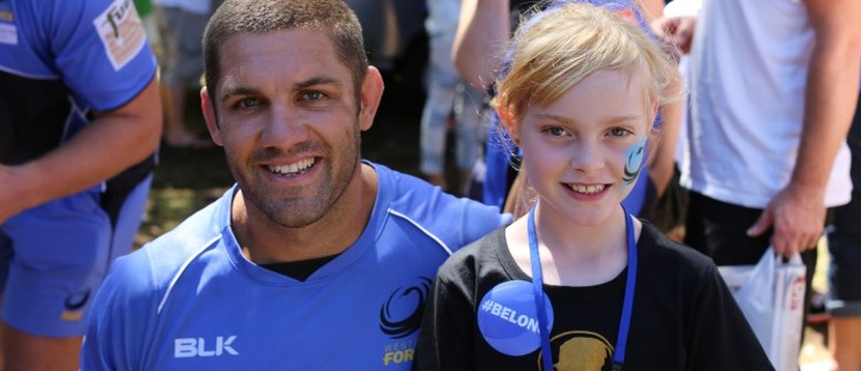 Western Force Fan Day