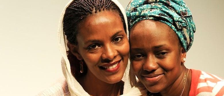 The Baulkham Hills African Ladies Troupe