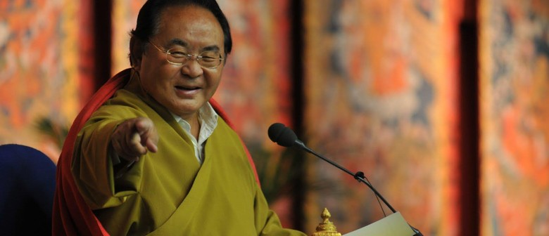Public Talk With Sogyal Rinpoche
