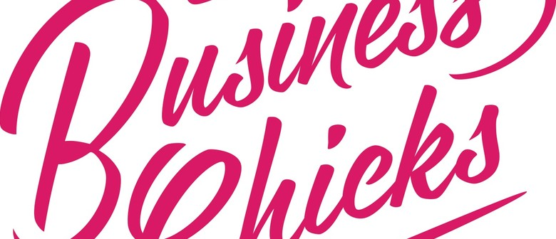 Business Chicks Lunch with Bobbi Brown