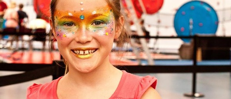 Circus Arts Open Day