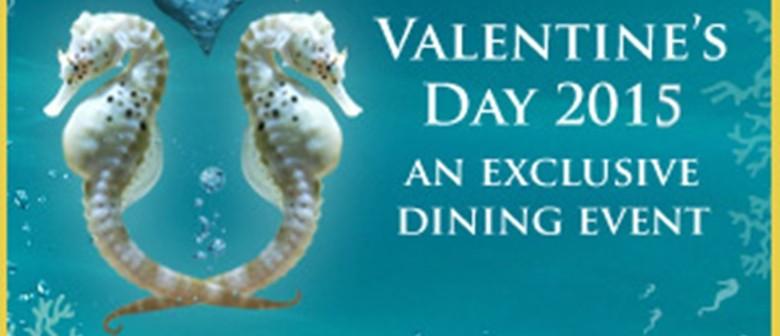 Cupid, kisses and Crustacean