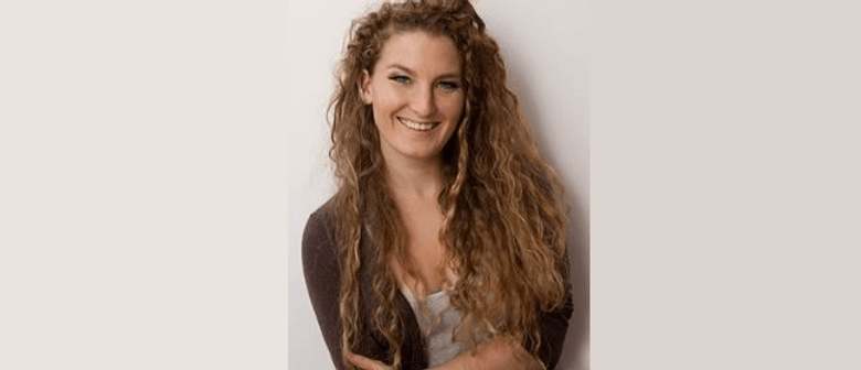 Serious Comedy presents: Alice Fraser: Everyone's a winner